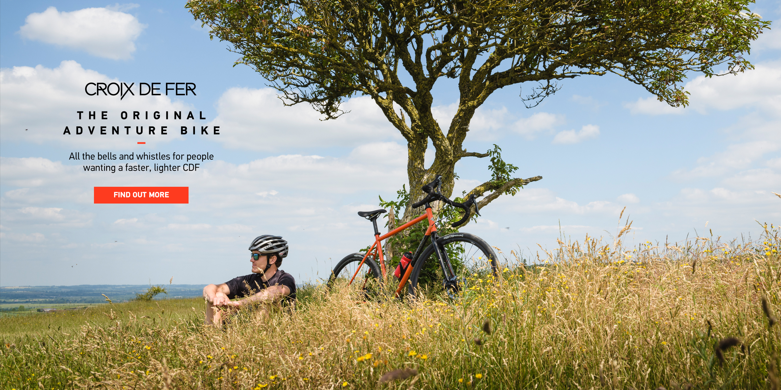 Genesis | UK Designed Adventure, Road & Mountain Bikes