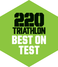 220 Triathlon - Best on Test